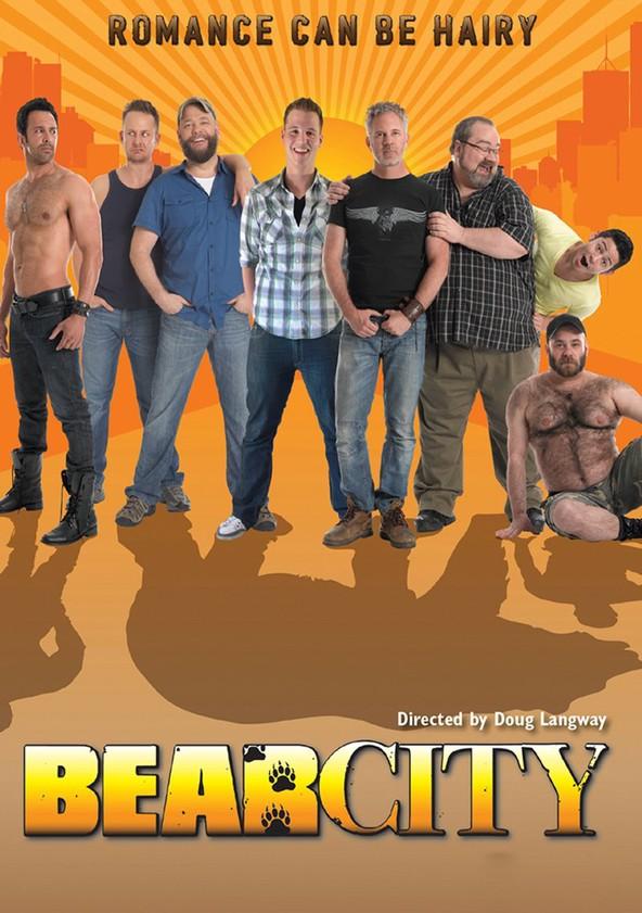Bear city online