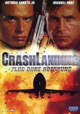 Crash Landing - Flug ohne Hoffnung