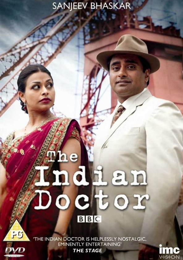 The Indian Doctor