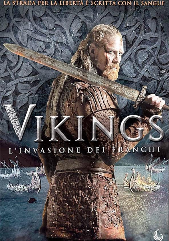 Vikings - L'invasione dei Franchi