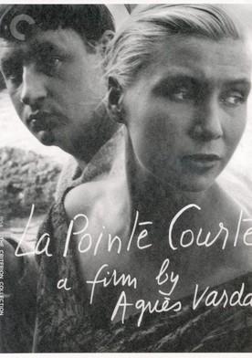 La Pointe-Courte