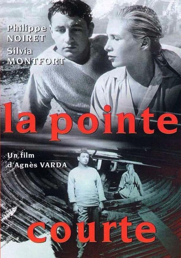라 푸앵트 쿠르트로의 여행 poster