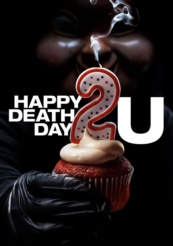 Happy Death Day 2U poster