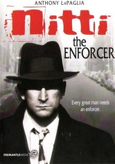 Frank Nitti: The Enforcer