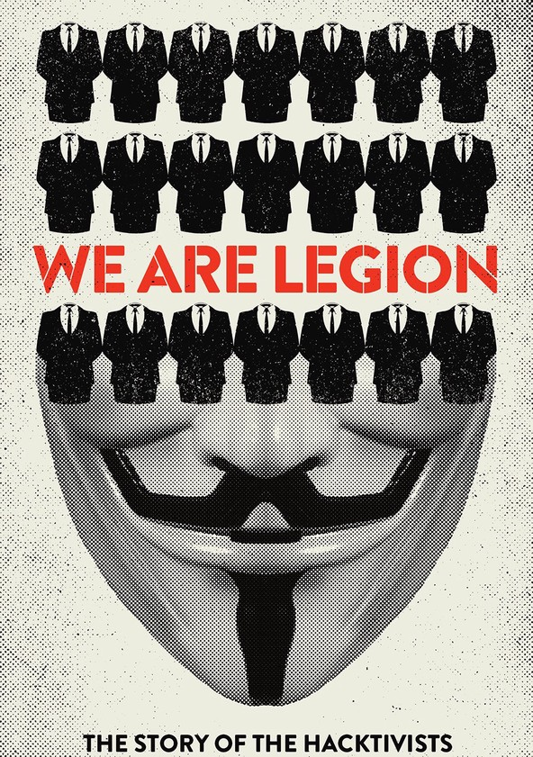 Rebellen im Internet - Die Anonymous-Story poster