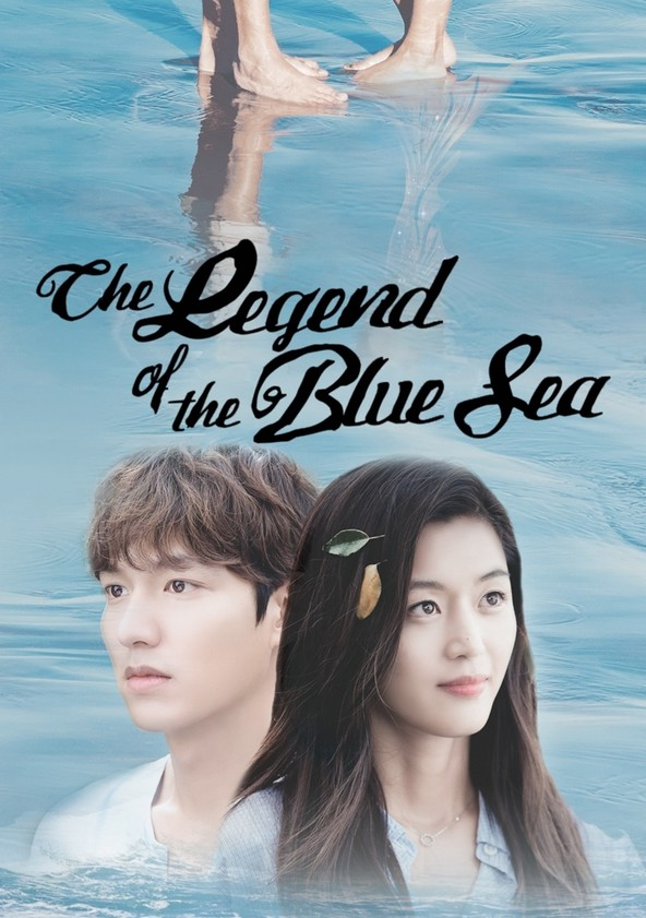 The legend of the blue sea viu