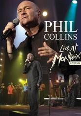 Phil Collins: en vivo en Montreux