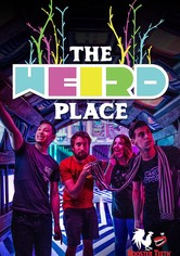 The Weird Place