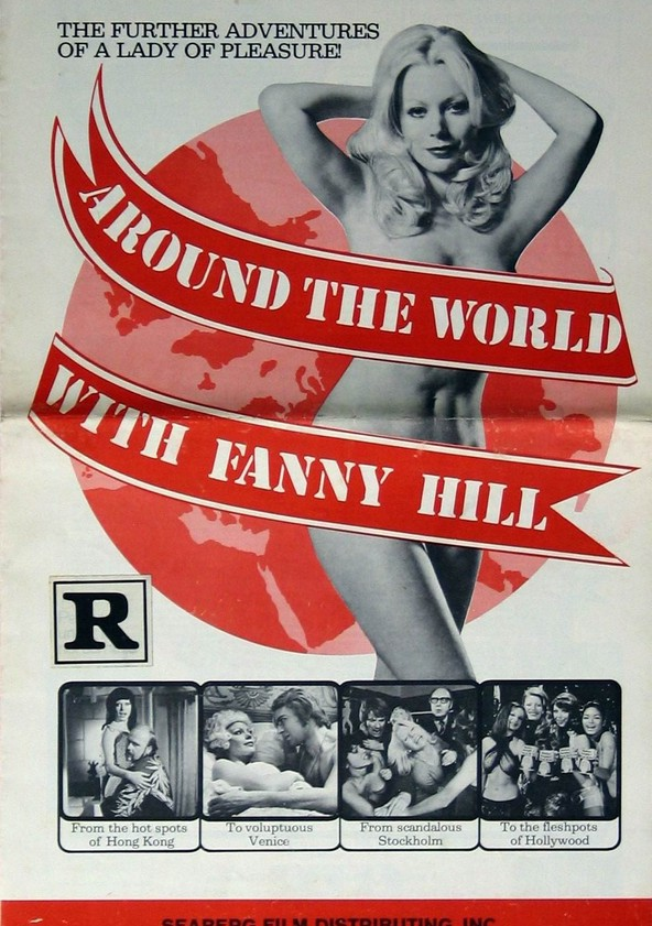 Around the World with Fanny Hill poster