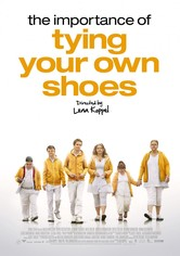 The Importance of Tying Your Own Shoes