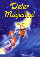 Peter in Magicland