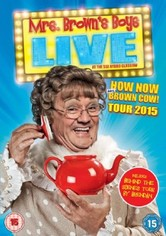 Mrs. Brown's Boys Live Tour: How Now Mrs. Brown Cow