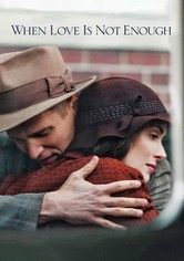 When Love Is Not Enough: The Lois Wilson Story