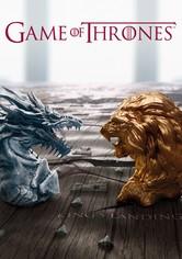 A Guerra dos Tronos