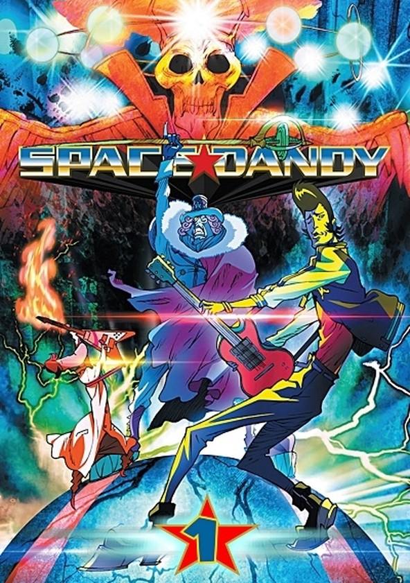 Space Dandy Epizoda 26 KRAJ