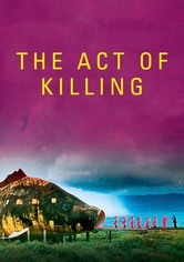 The Act of Killing (Carnicero)