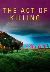 O Acto de Matar