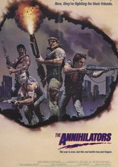 The Annihilators