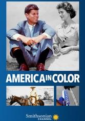 America in Color