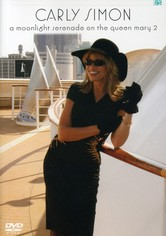 Carly Simon A Moonlight Serenade On The Queen Mary 2