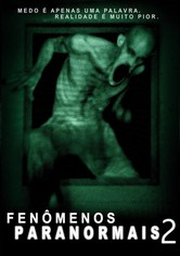 Fenômenos Paranormais 2