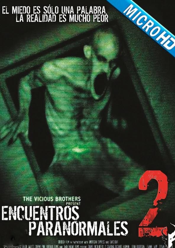 Encuentros paranormales 2
