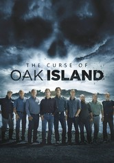 Oak Island - Fluch und Legende