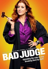 Bad Judge Season 1
