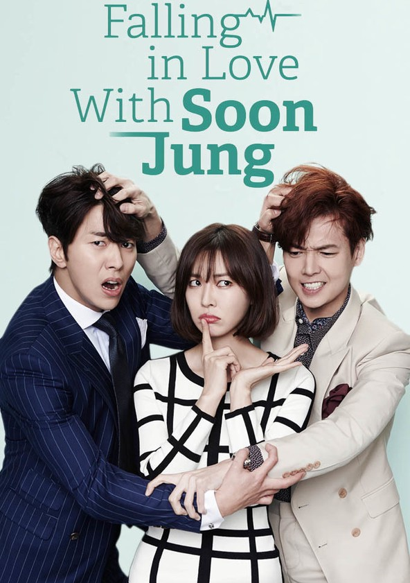 Fall in Love with Soon Jung