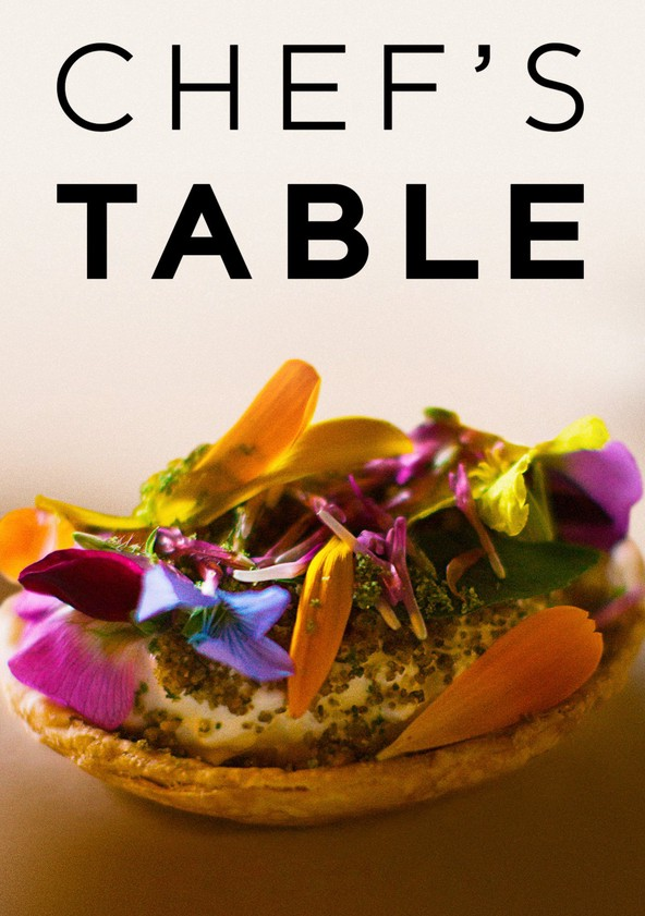 Chef's Table