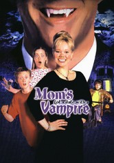 Mom's Got a Date with a Vampire