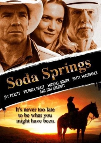 undefined Soda Springs
