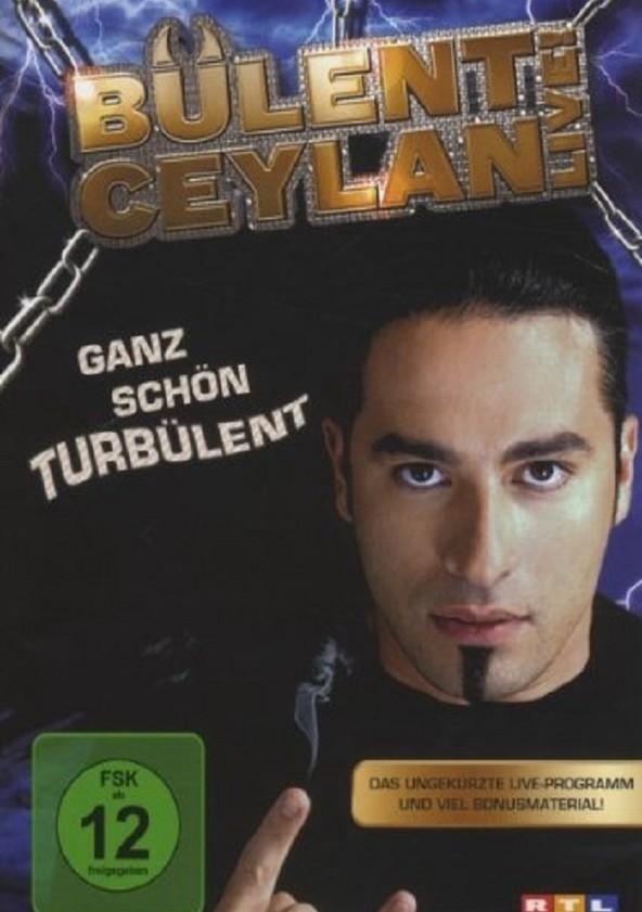 Bülent Ceylan Stream