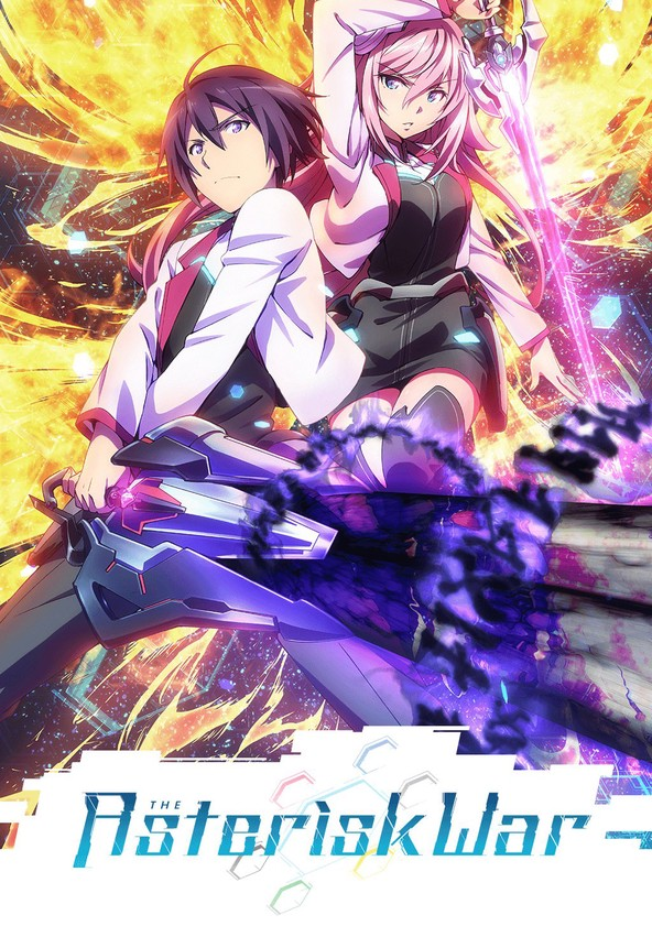 Asterisk War