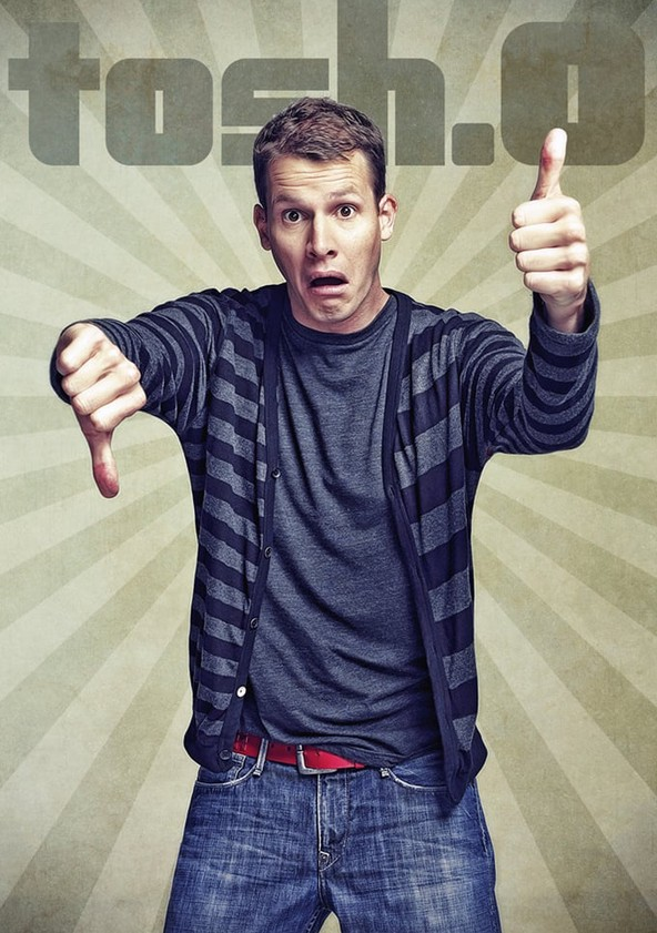 Tosh 0 Season 11 Watch Full Episodes Streaming Online Daniel examines a swinging tattoo convention, tests social media star stevewilldoit's limits, talks sports in around the horn.0 and unveils the aussie viddie of the weekie. tosh 0 season 11 watch full episodes