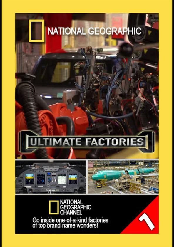 Download Ultimate Car Factories Torrent