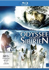 Odyssee durch Sibirien