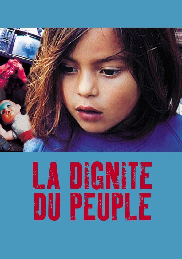 La dignité du peuple