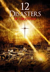 The 12 Disasters of Christmas