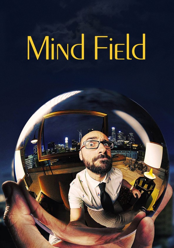 Mind Field poster