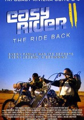 Easy Rider 2 - The Ride Back