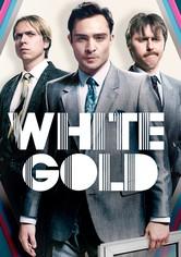 A fehér arany