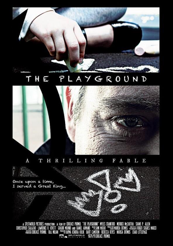 The Playground poster