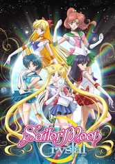 Sailor Moon Crystal Season I