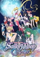 Sailor Moon Crystal Season III