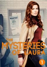 The Mysteries of Laura Season 1