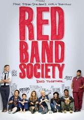 Red Band Society Season 1