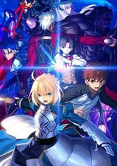 Fate/stay night [Unlimited Blade Works] シーズン1