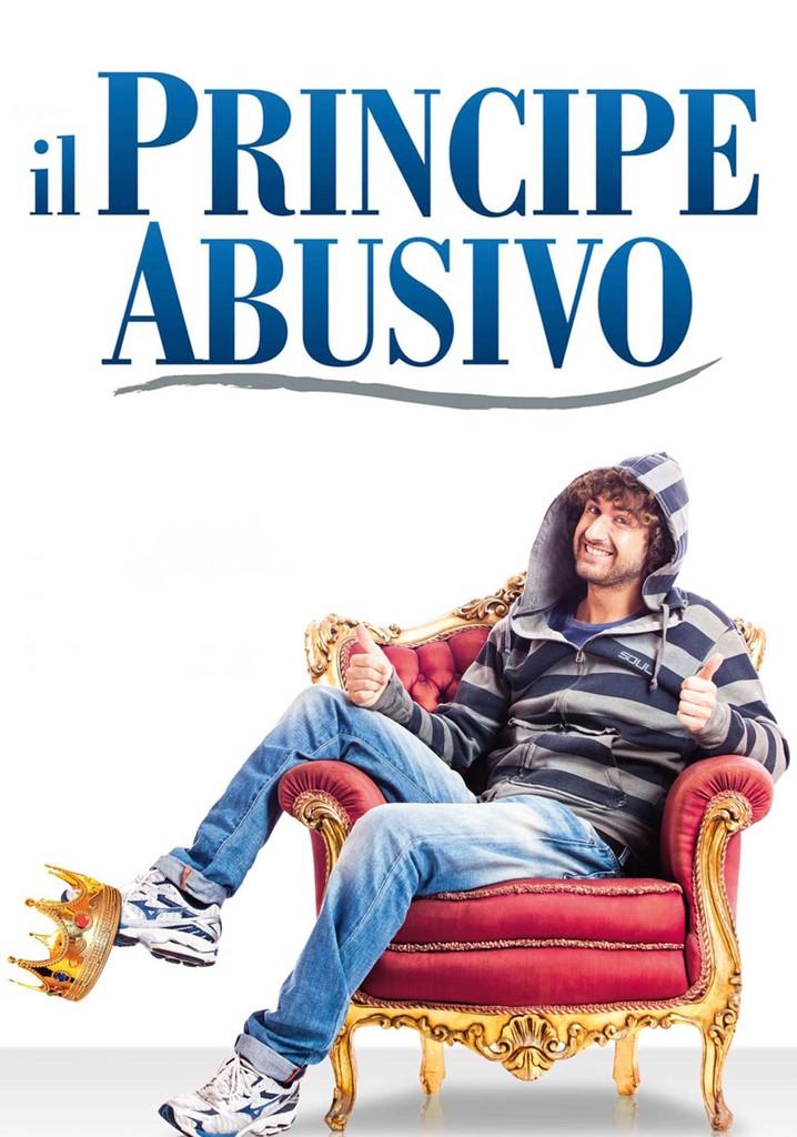 Il principe abusivo