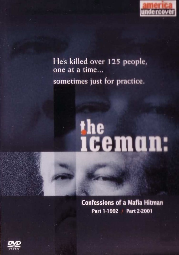 The Iceman Tapes: Conversations with a Killer